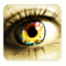 Magic Eye Color Effect Free-Eye Color Changer,Red Eye Remover