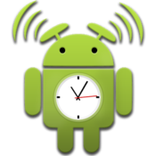 App Icon: AlarmDroid 1.13.3