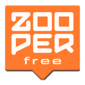 App Icon: Zooper Widget 2.58