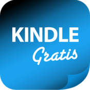 App Icon: Gratis ebooks for Kindle 2.4