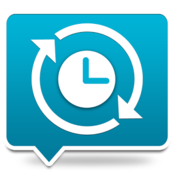 App Icon: SMS Backup & Restore 7.14
