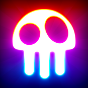 App Icon: Radiant Defense 2.2.2