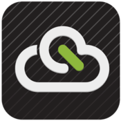 App Icon: CloudOn (with MS Office Suite) Variiert je nach Gerät