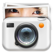 App Icon: Cymera - Camera & Photo Editor 1.4.4