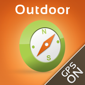 App Icon: Outdoor Navigation 2.2.0