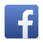 App Icon: Facebook Variiert je nach Gerät