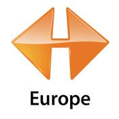 App Icon: NAVIGON Europe 5.2.6