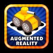 App Icon: ARDefender 1.5.3