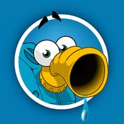 App Icon: mehr-tanken 3.0.5
