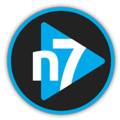 App Icon: n7player MusikPlayer Variiert je nach Gerät