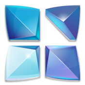 App Icon: Next Launcher 3D 3.10