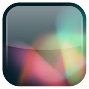 App Icon: Jelly Bean Live-Hintergrund 1.1.6