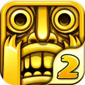 App Icon: Temple Run 2 1.11.2