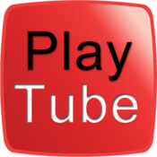 App Icon: PlayTube Free (iTube) 4.6