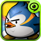 App Icon: Air Penguin® 1.0.4