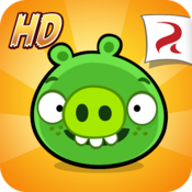 App Icon: Bad Piggies HD 1.5.2