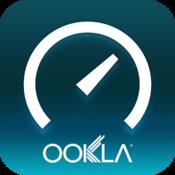 App Icon: Speedtest.net Variiert je nach Gerät