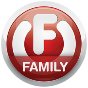 App Icon: FilmOn Fam TV Chromecast DLNA 2.0.90