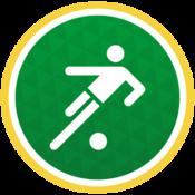 App Icon: Onefootball Brasil - WM 2014 1.8