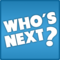 Who's next? - Dating App FREE