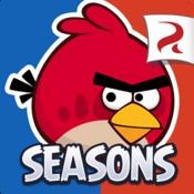 App Icon: Angry Birds Seasons 4.2.1