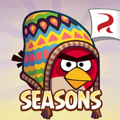App Icon: Angry Birds Seasons 4.1.0
