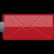 App Icon: Last Message 2.0