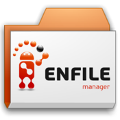 App Icon: EnFile File Manager 1.5