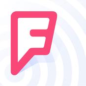 App Icon: Foursquare 2014.11.17