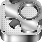 App Icon: PhoneWeaver Trial Variiert je nach Gerät