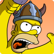 App Icon: die Simpsons™ Springfield 4.10.3