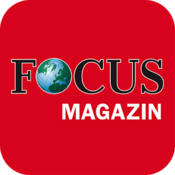 App Icon: FOCUS Magazin 5.0.3