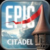 App Icon: Epic Citadel Variiert je nach Gerät