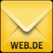 App Icon: WEB.DE Mail Variiert je nach Gerät