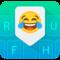 Kika Emoji Keyboard - GIF Spaß