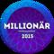 Millionär Quiz 2015 - Deutsch