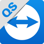 App Icon: TeamViewer QuickSupport 11.0.4555