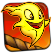 App Icon: Burn the Rope 1.2.22