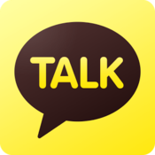 App Icon: KakaoTalk: Free Calls & Text 4.6.8