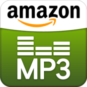 App Icon: Amazon MP3 Variiert je nach Gerät