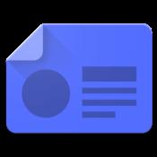 App Icon: Google Play Kiosk Variiert je nach Gerät