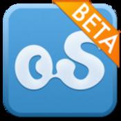 App Icon: Facebook offline - oStream 2.2