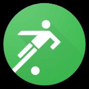 App Icon: Onefootball - Fußball pur! Variiert je nach Gerät