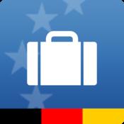 App Icon: Zoll und Reise 1.3.4