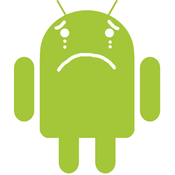 App Icon: Android Lost 2.57