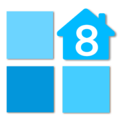 App Icon: Launcher 8 free (fake wp8) 1.7.3