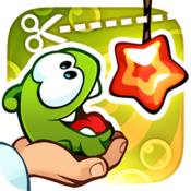 App Icon: Cut the Rope: Experiments 1.7.2
