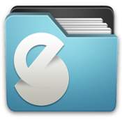 App Icon: Solid Explorer (Trial) 1.5.9