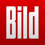 App Icon: BILD News App: Aktuelle Nachrichten von BILD 3.4.2
