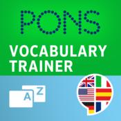 App Icon: PONS Vokabeltrainer 2.7